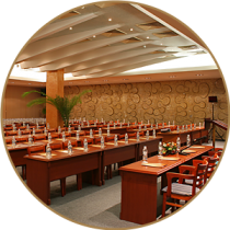 Conference Hall Puldin